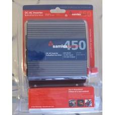 Inversor samlex 450 watts