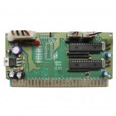 Interface USB para CPU