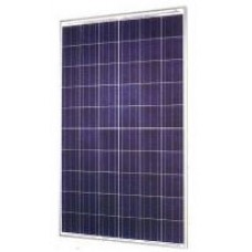 Kit de Panel Solar y microinversor de 215 watts para interconexion a la red (bifasico)