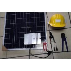 CURSO DE ENERGIA SOLAR SISTEMAS INTERCONECTADOS A LA RED