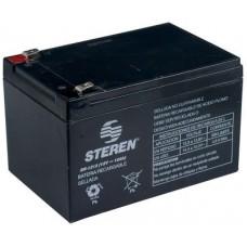 Batería Steren BR-1212 12V 12Ah