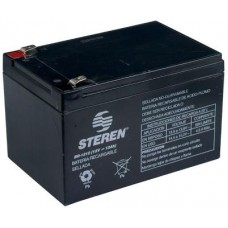Bateria recargable sellada acido plomo 12v 12 ah