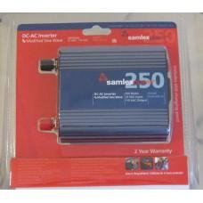 Inversor samlex 250 watts