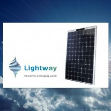 Panel Solar Lightway Policristalino de 235 watts