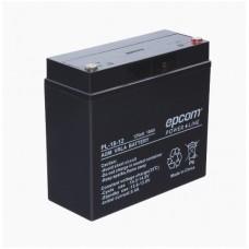 Batería Steren BR-1207 12V 7Ah