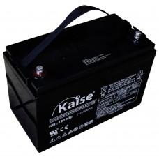Batería Kaise KBL121000 12V 100Ah