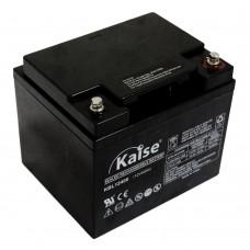 Batería Kaise KBL12400 12V 40Ah