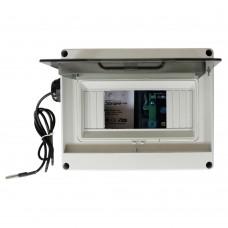 Control de Temperatura 80 amp para Bomba o Calentador de Alberca