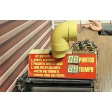 Kit para Maquina de Tickets