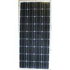 Panel Solar Solartec Monocristalino de 100 watts