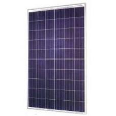 Kit de Panel Solar y microinversor de 215 watts para interconexion a la red (bifasico)