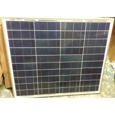 Panel Solar Solartec Policristalino de 50 watts